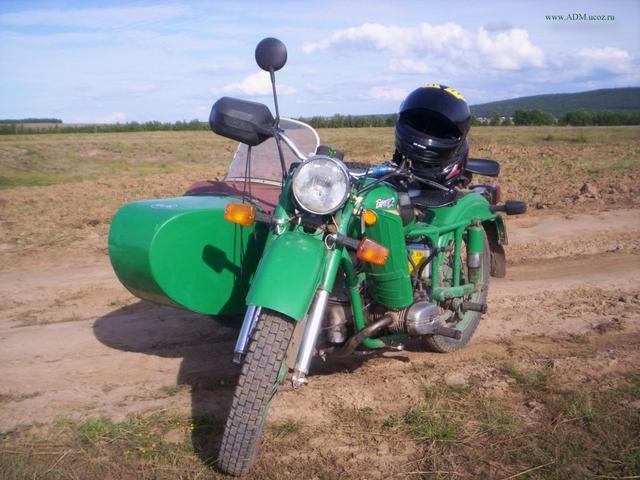 Запчасти на мотоцикл урал